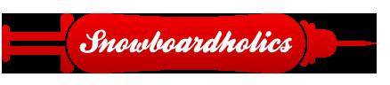 Snowboardholics