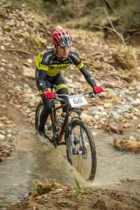 Μεγάλη εμφάνιση από τον Ηλία Τσορτσουκτσίδη στον πρώτο αγώνα του Cyclingspot Mountain Bike Cup