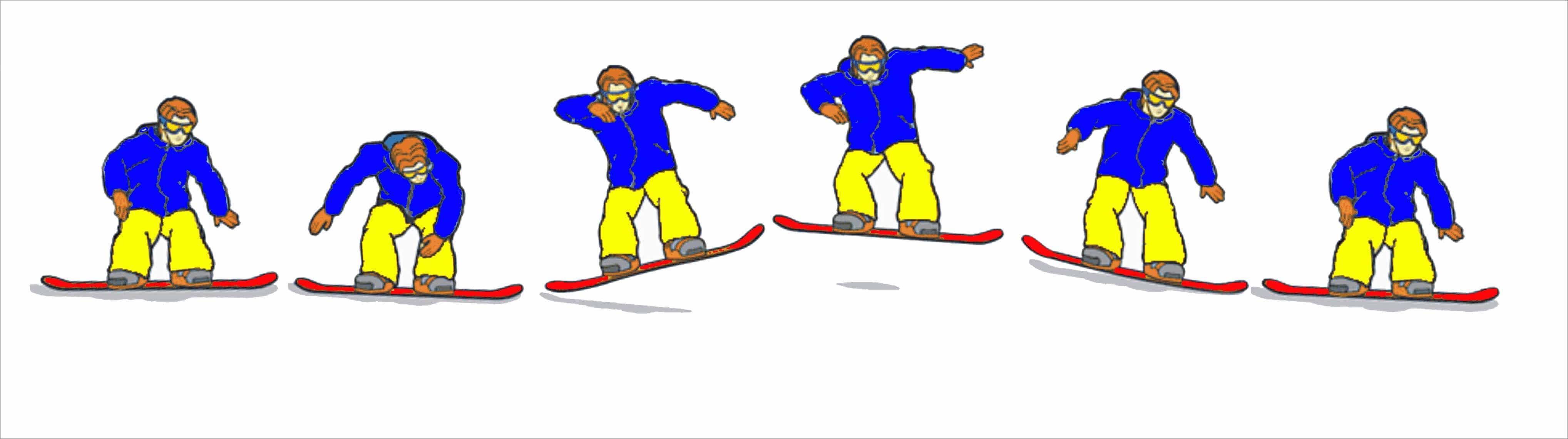 ollie snowboardholics
